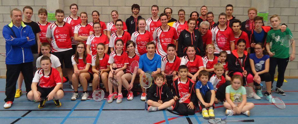 Badmintonclub Dibad