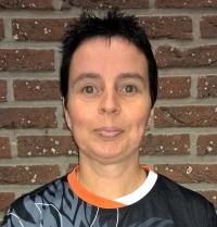 Trainer Anja Vandeninden