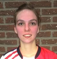 Trainer Karin De Gelissen